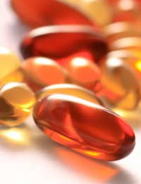 Omega-3 Fish Oils; Omega-3; Tuna; Soya